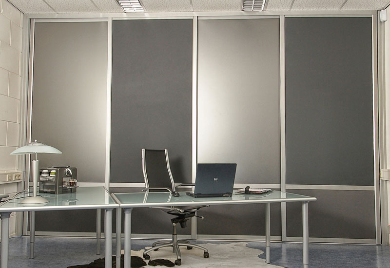 Schuifdeurkast op maat ook voor u share the knownledge - Decoratie kantoor ...