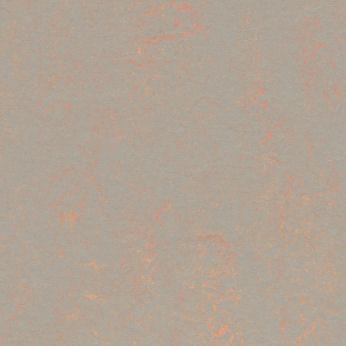 Marmoleum Concrete orange shimmer 3712