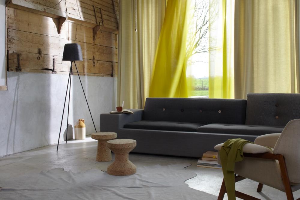 Raamdecoratie Schmidt Koelewijn Baarn - Schmidt-Koelewijn
