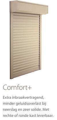 Luxaflex Comfort +