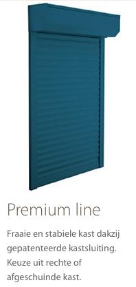 Luxaflex Premium Line