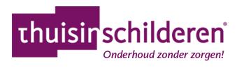 Logo schildersbedrijf koelewijn