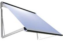 Luxaflex Clip Venster uitvalscherm